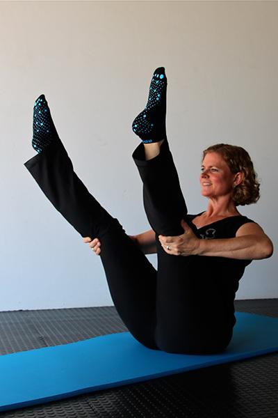 Pilates Marlen